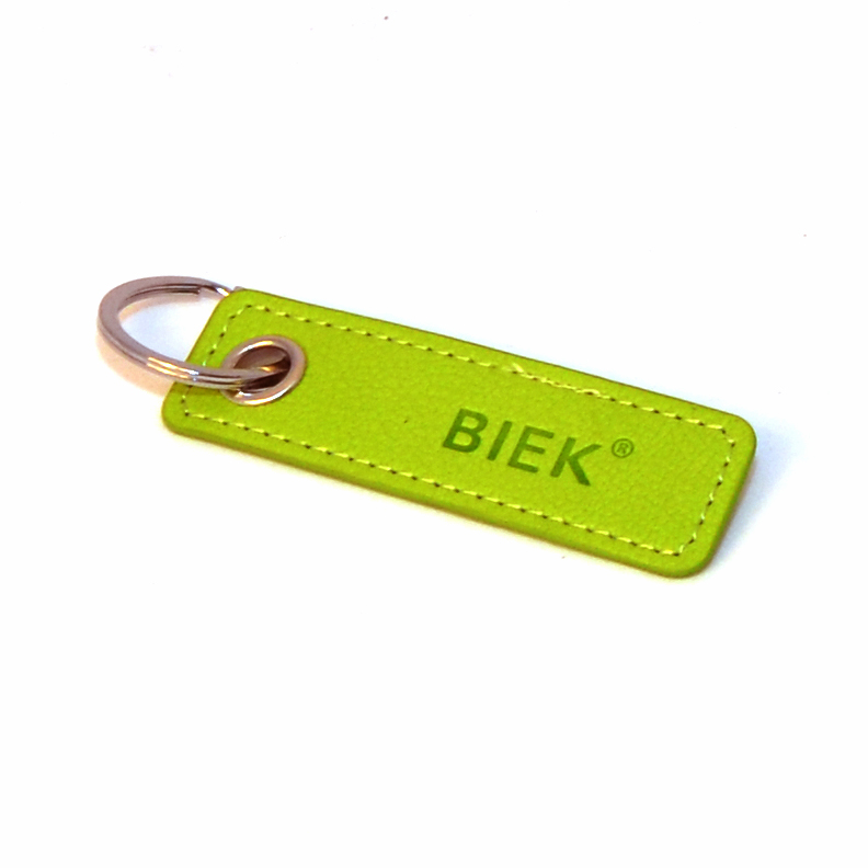 Key ring_green_square